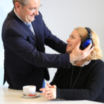 Hörtest Höranalyse