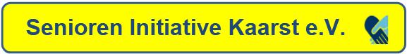 Senioren Initiative Kaarst e.V.